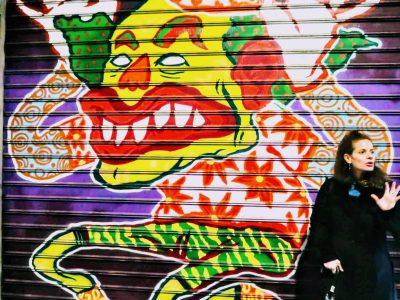 סיור אומנות רחוב בפשפשים 2